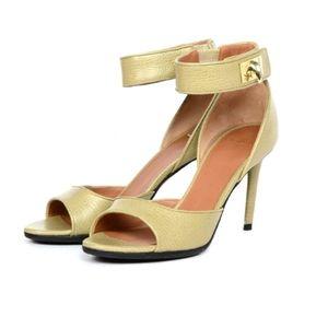 Givenchy Khaki Heels
